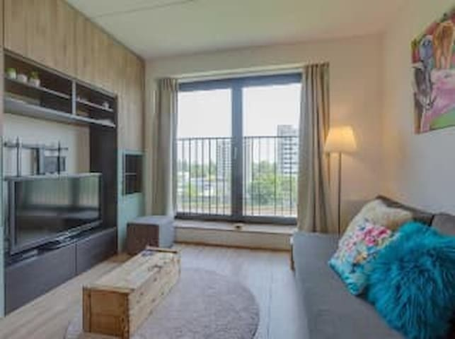 Good location, Privat room in Amsterdam