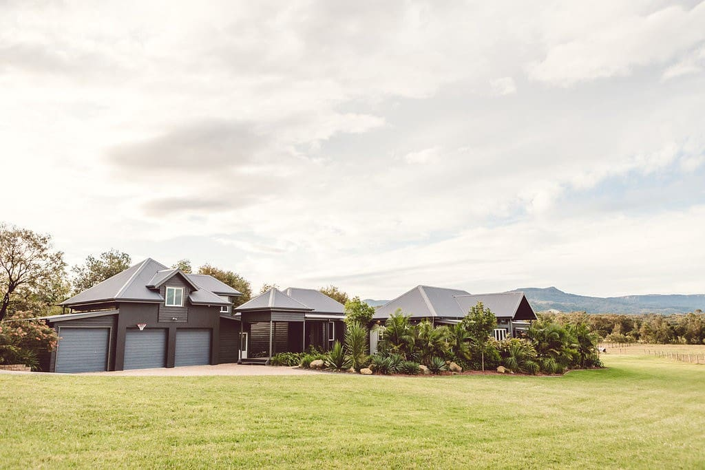 Ashworth House - Houses for Rent in Berry, New South Wales ...