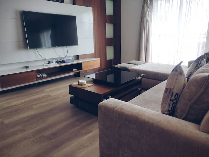 Beautiful Fully Furnished Apartment in Patan