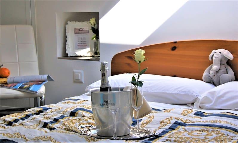 Hotel relax romantico