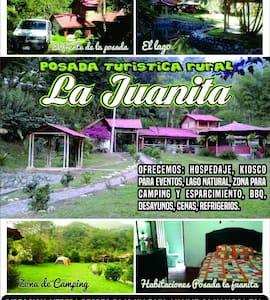 Posada Turística Rural La Juanita
