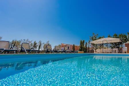 Lovely majorcan rustic villa - Biniali - Villa