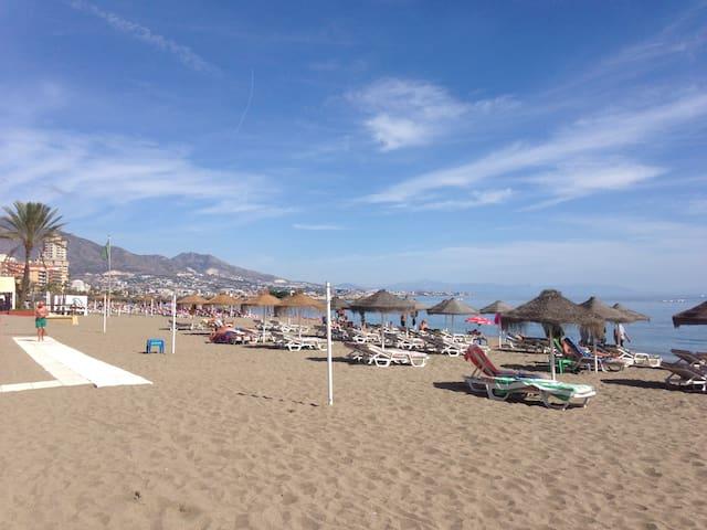 Værelse til 2 - Room for 2 - Fuengirola - Bed & Breakfast