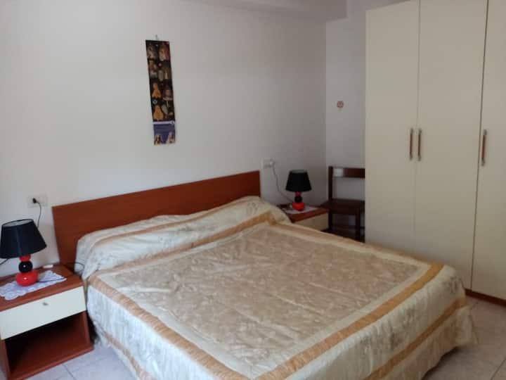 Appartamento Bosa Marina