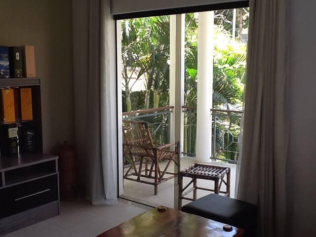 Apartamento no centro de Porto Seguro