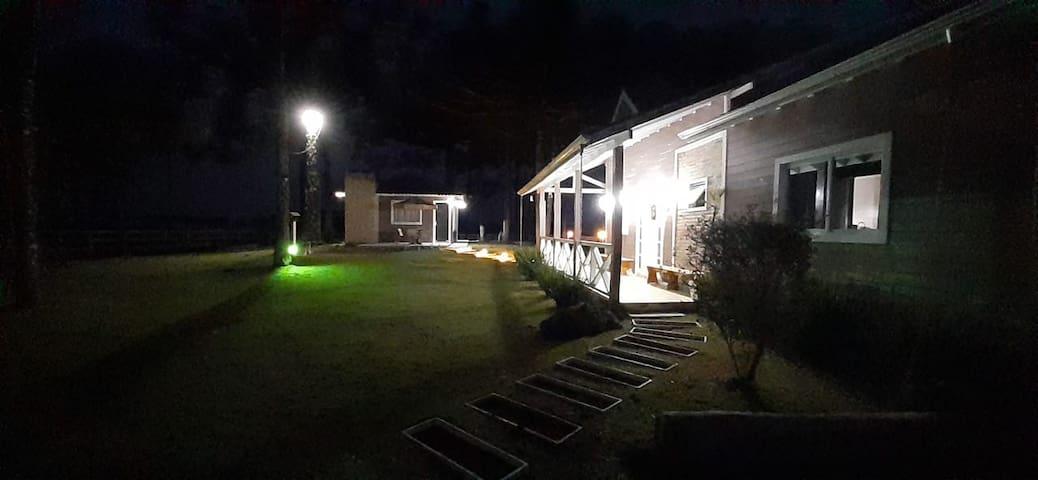 Linda Casa, Condomínio Rural, Santa Catarina