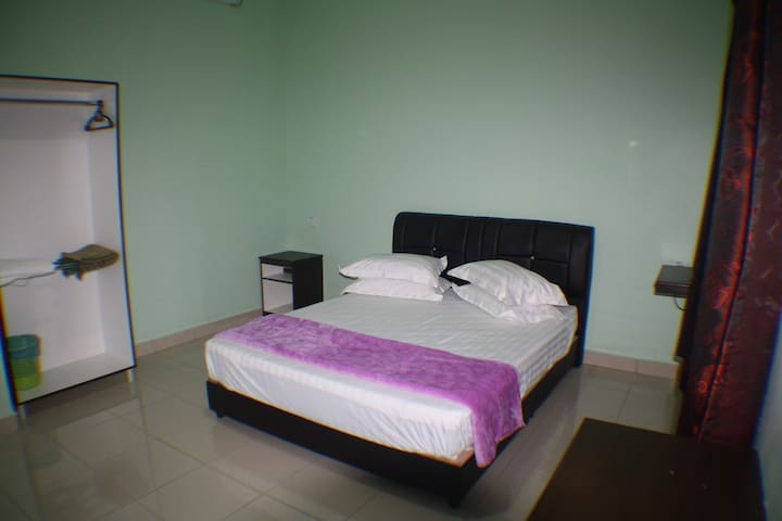 Budget-friendly and neat room in Langkawi - Langkawi - Appartement