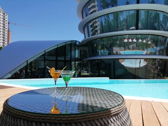 Don Majestic Hotel Punta del Este