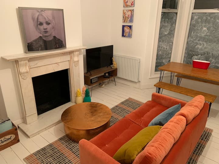 Fantastic Seafront 2 Double Bedroom Flat