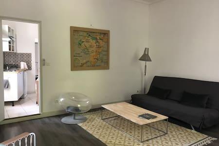 Joli Appartement à proximité du pont du Gard