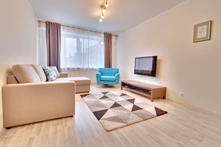 City Center Apartment Toompea