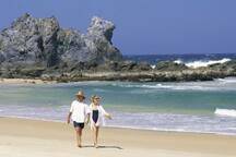 Camel Rock Beach House Bermagui WIFI Foxtel