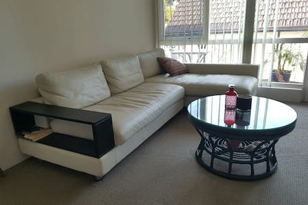Spacious Modern Apartment Close to Sydney CBD - Ashfield - Appartement