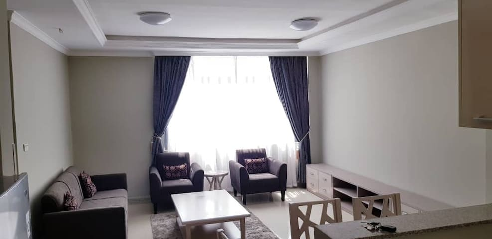 Clean, Cozy, & Convenient Apartment in Bole Atlas!