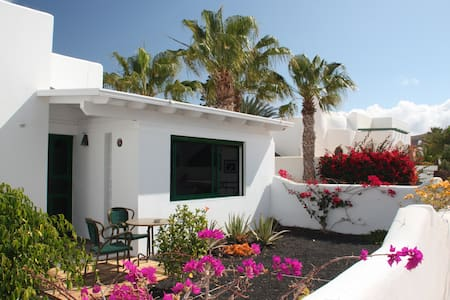 THE WHITE HOUSE with Pool - Playa Blanca - Playa Blanca  - House