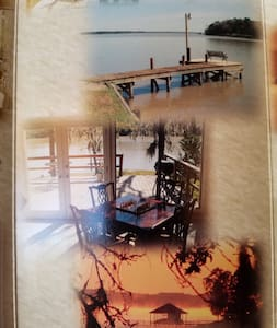 Charming Waterfront Getaway - Huntsville