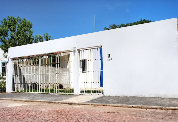 Casa en Mahahual, Oxtankah 1008