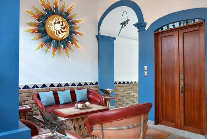 Villa Clarita, para servirte siempre!!