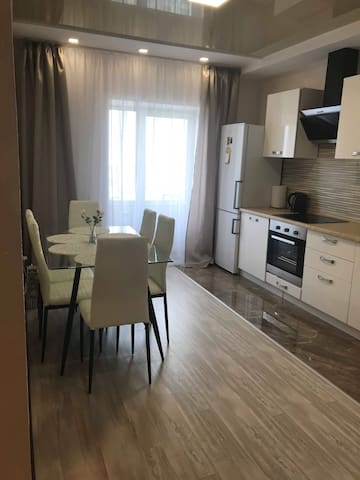 Comfy flat in Kyiv City Center
