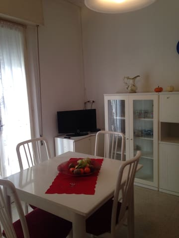 La casina del mare - Cattolica - Apartment