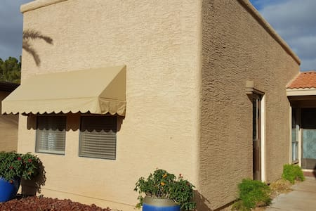 Chandler/Sun Lakes  Casita for rent