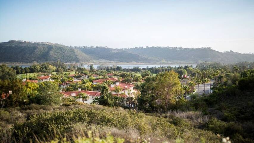 Four Seasons Aviara -One bedroom villa