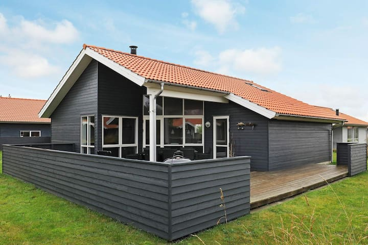 Beautiful Holiday Home in Ulfborg Near the Sea