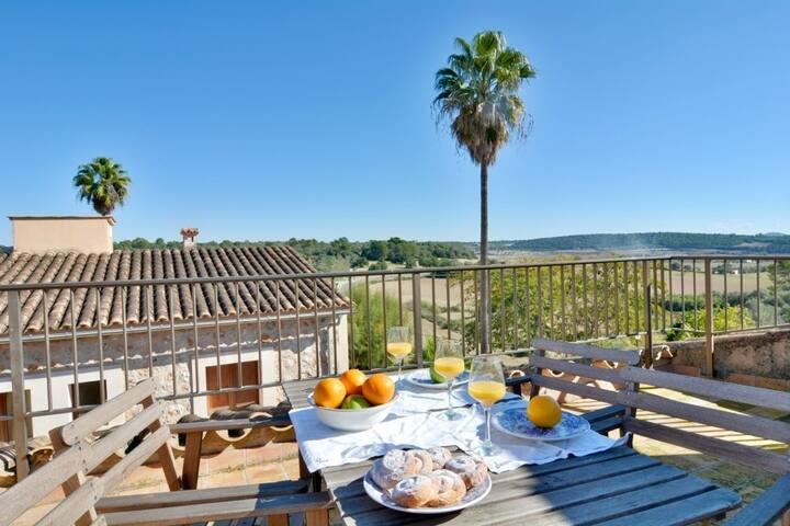 Ferienhaus für 6 Gäste mit 160m² in Pina (120765)