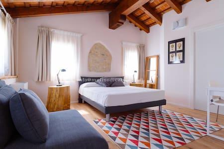 B&B Mulino di Campese, Room 1 - Bassano del Grappa