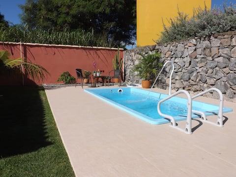 Armação dos Búzios Flat com piscina