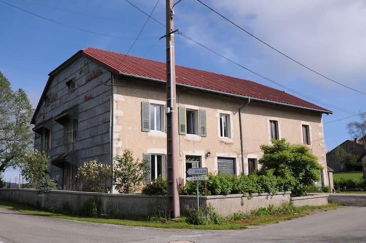 Maison typique entierement pensé pour vos vacances - Saint-Pierre - Hus