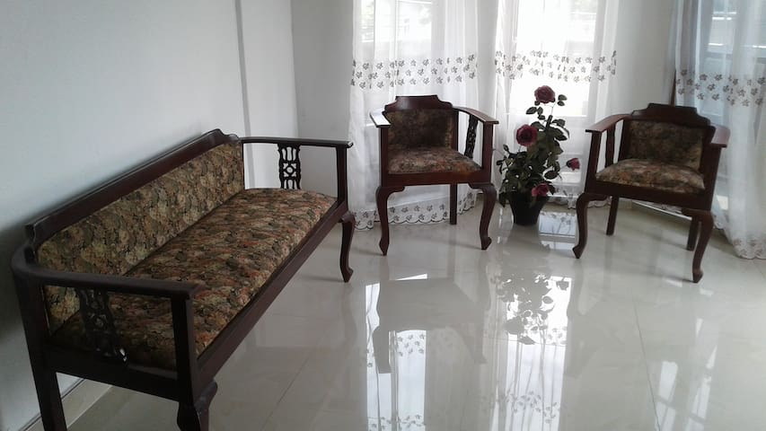 Peaceful and relax place - Panadura - Apartamento