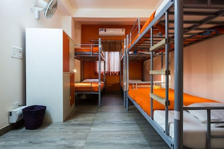 Homely & affordable dorm rooms! - New Delhi - Dorm