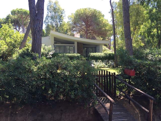 Beautiful modern villa in Punta Ala (GR), Toscany - Punta Ala - Villa