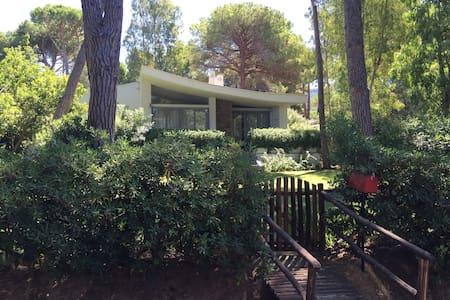 Beautiful modern villa in Punta Ala (GR), Toscany - Punta Ala
