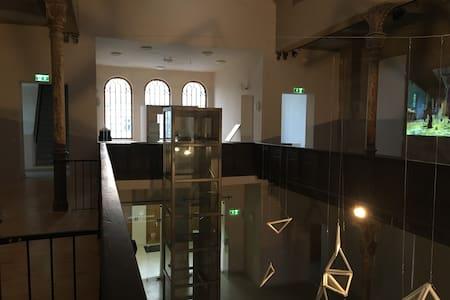 Nezabudnuteľná noc v synagóge - Trnava