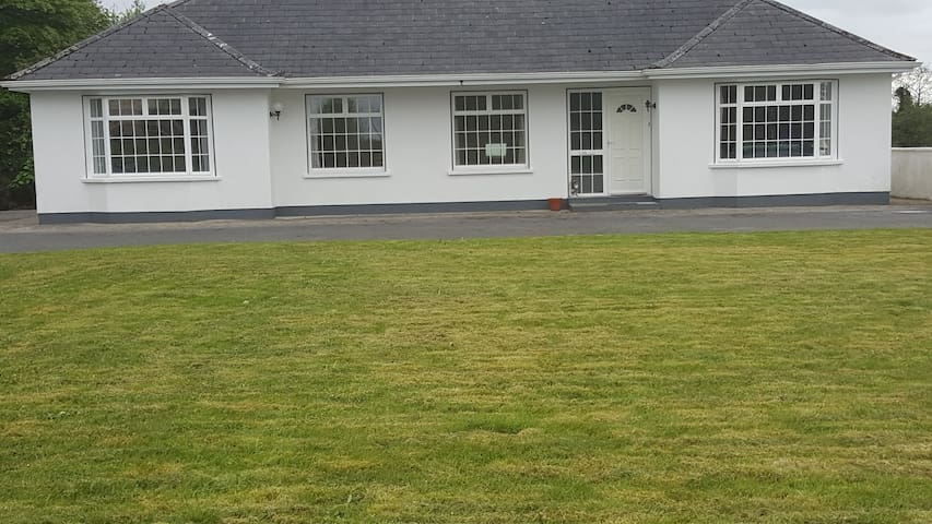 """""""Gort Mhuire"""" - walking distance from Knock Shrine"""