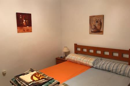 Habitación privada en Ceuta. (X3) - Ceuta - Appartement