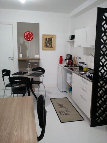 Apartamento Novo-Próximo ao Aeroporto Afonso Pena