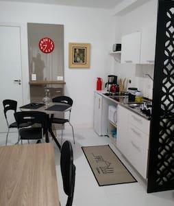 Apartamento Santa Anna 202