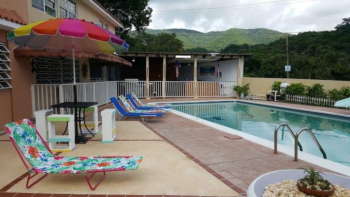 Villa del Paraíso