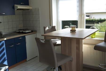 Ferienappartement in Coppenbrügge (Weserbergland) - Coppenbrügge - Ortak mülk