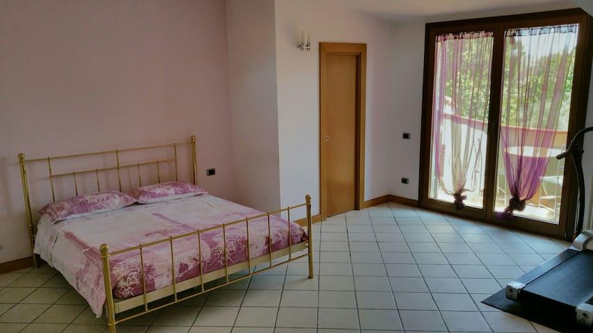 Mansarda Villa SantaMonica