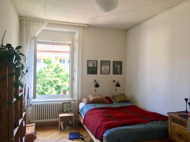 Zimmer in Länggasse
