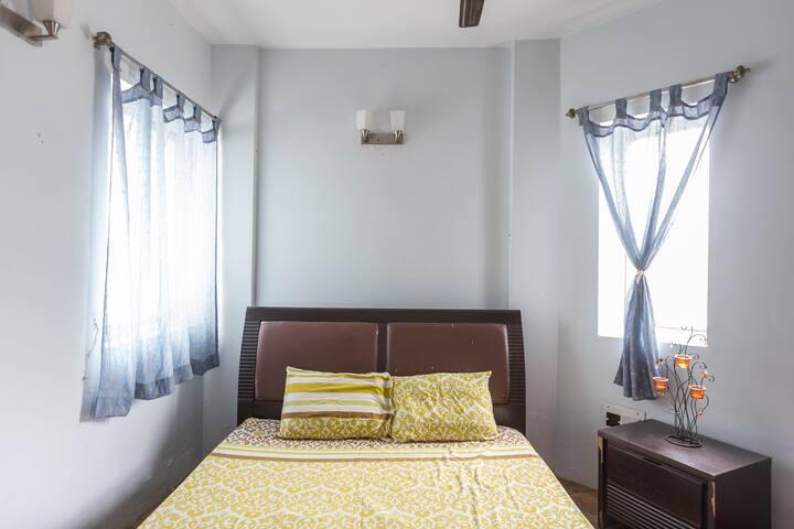 Five Seasons Apartment - Galaxy
