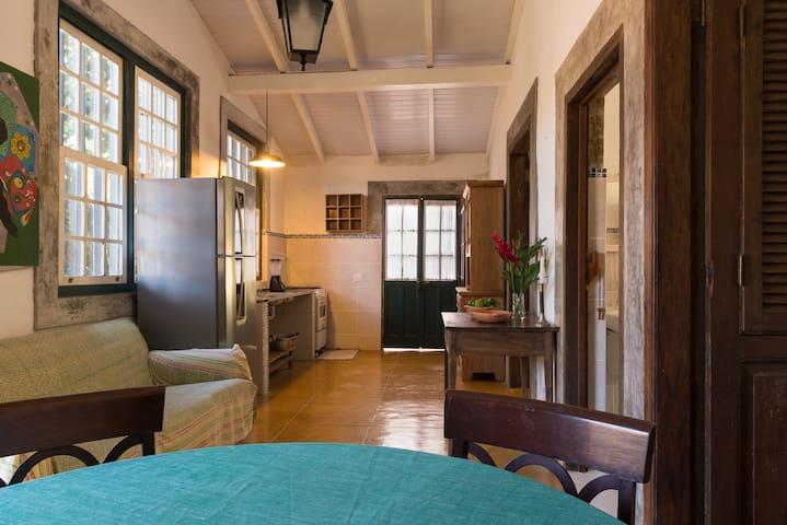 Guest House - Fazenda Retiro Guest Village