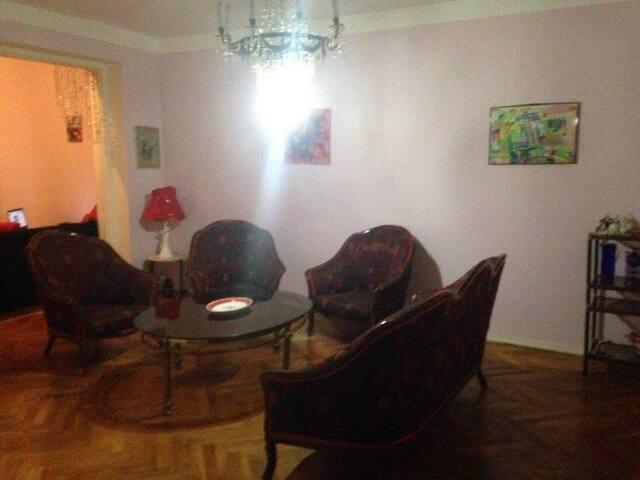 Keti  Apartment - Tbilisi - Departamento