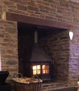 Farmhouse retreat - Putford Barton Annexe