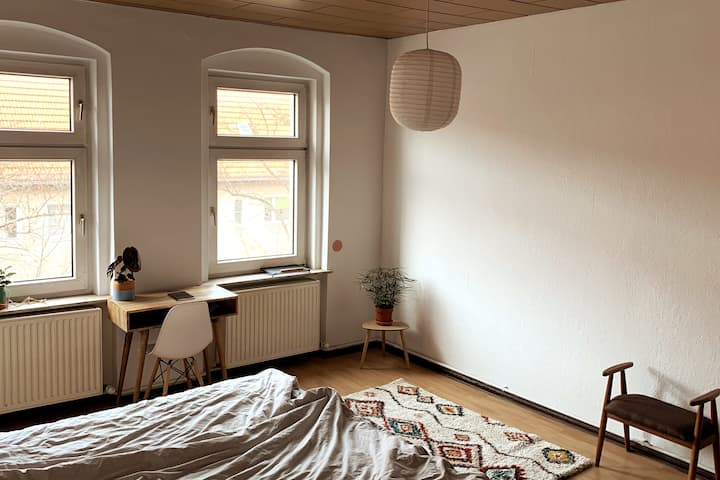 Comfy Room in Neukölln