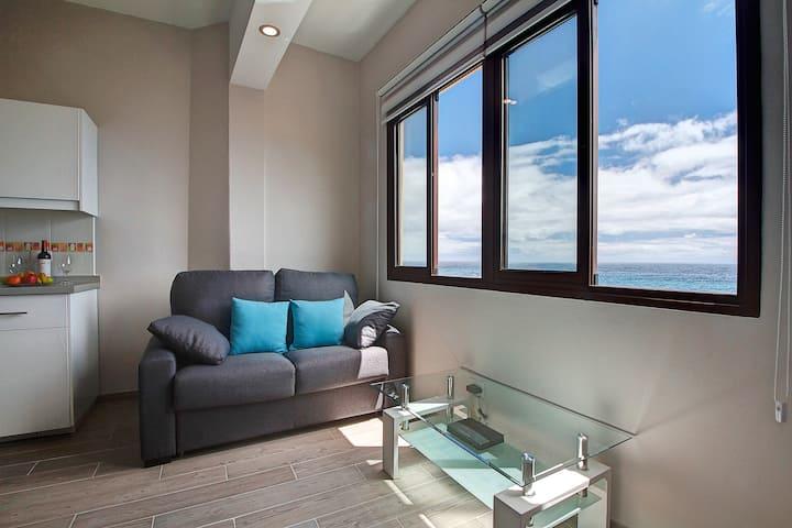 Sonia's City Beach Apartment